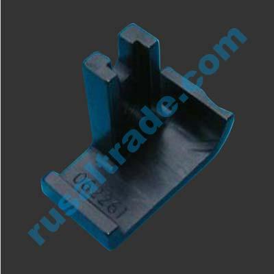 062261 Лапка прижимного механизма, правая Newlong DS-9A