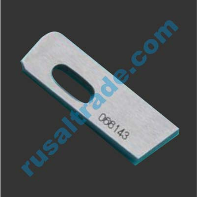 066143 Нож стационарный NL DS-9A