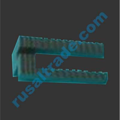 244111 Зубчатая рейка Newlong NP-7A