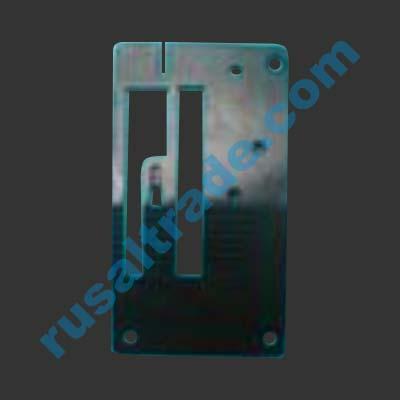 244132 Игольная пластина Newlong NP-7A