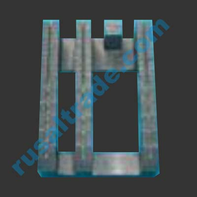 304131 Зубчатая рейка Newlong DS-9C