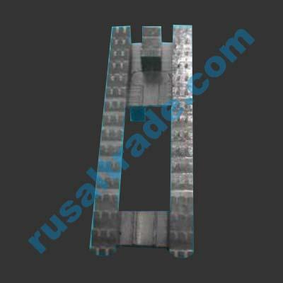 304211 Зубчатая рейка Newlong