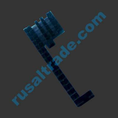 794072 Зубчатая рейка Newlong DHR-6