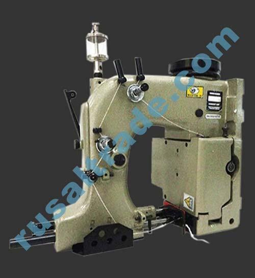 80800RL KEESTAR мешкозашивочная машина для стационарной установки с пневматической обрезкой нити