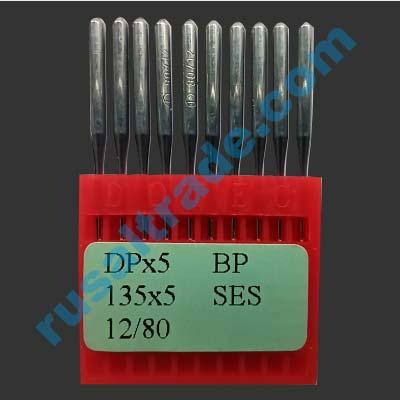 Мешкозашивочная игла Dotec DPx5, № 25(200)