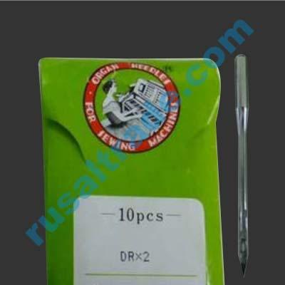 Мешкозашивочная игла Organ DRx2, № 26(230)