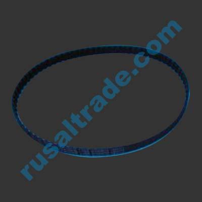 F01001 Ремень зубчатый 160XL NL NP-7A