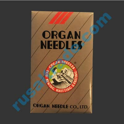 Мешкозашивочная игла Organ SG-N28, № 26(230)
