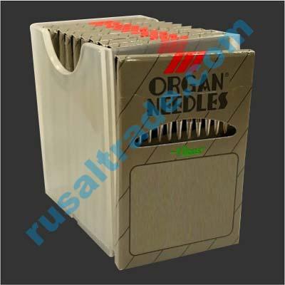 Мешкозашивочная игла Organ UOx1975, 28(280)