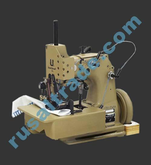 Union Special 81200 А швейная машина для пошива мешков и МКР (биг-бег)