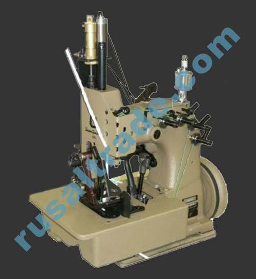 Union Special 81300 А швейная машина для пошива мешков и МКР (биг-бег