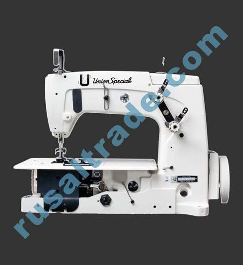 Union Special 56100 М швейная машина для пошива и обработки мешков.