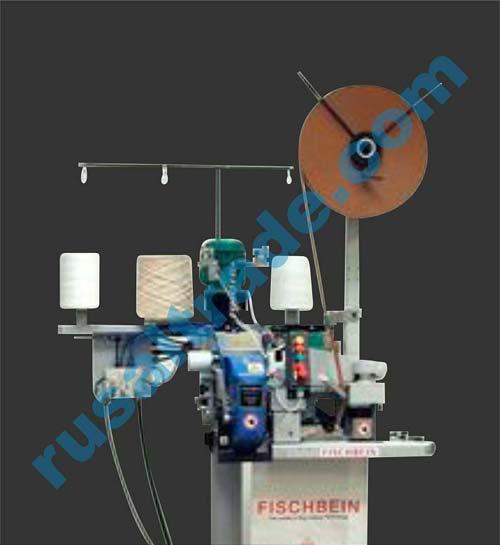 Fischbein500 для зашивки мешков/пакетов