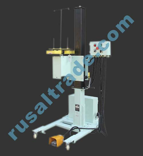 Мешкозашивочная стойка A1-P для зашивки мешков