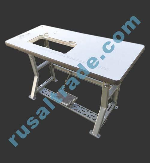 UnionSpecial мешкозашивочный стол