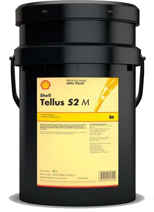 Shell Tellus S2
